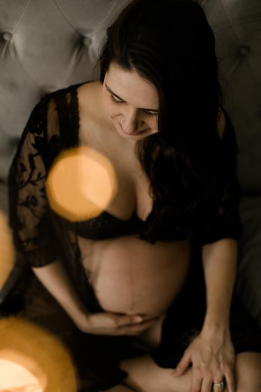 Kerstin Hahn Photography Maternity Montr