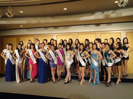 2013 ミス・ユニバース・ジャパン ファイナリスト