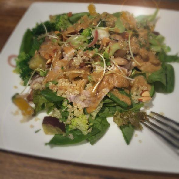 Image-1豚肉サラダ