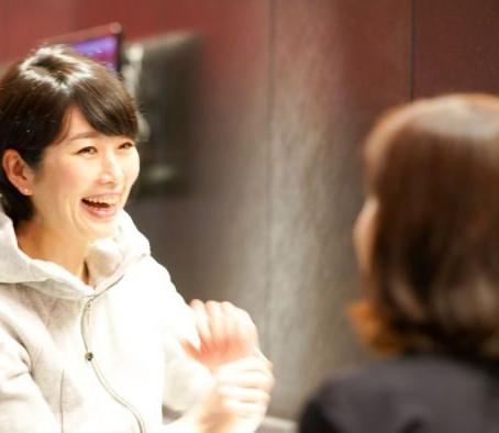 Yoko Maekawa