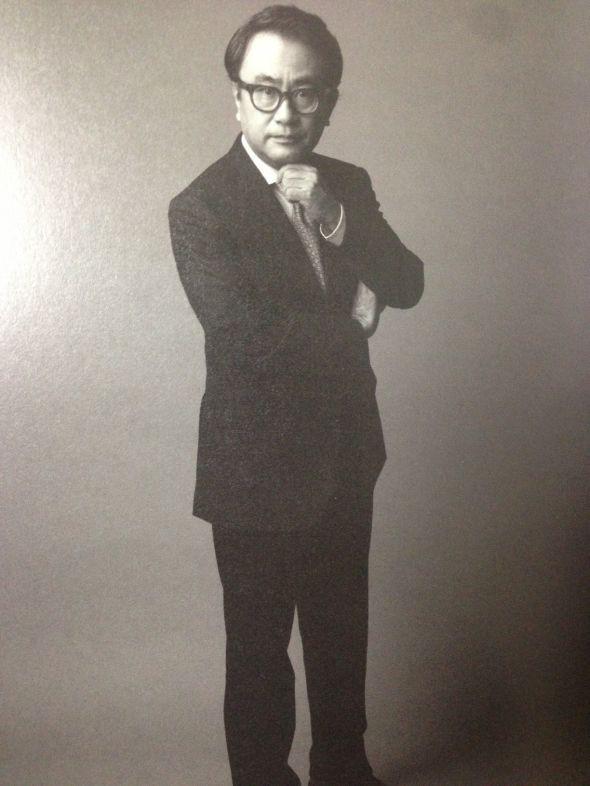 三谷さん(紫式部ダイヤリー)