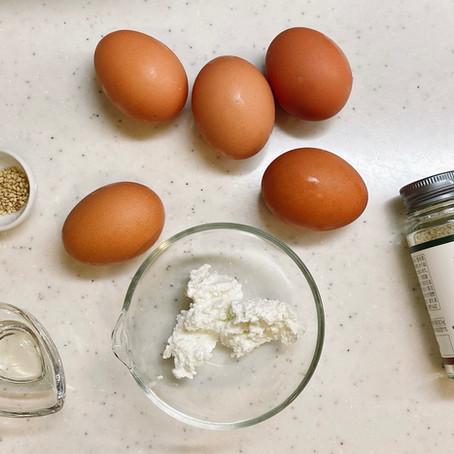 Egg Body🥚
