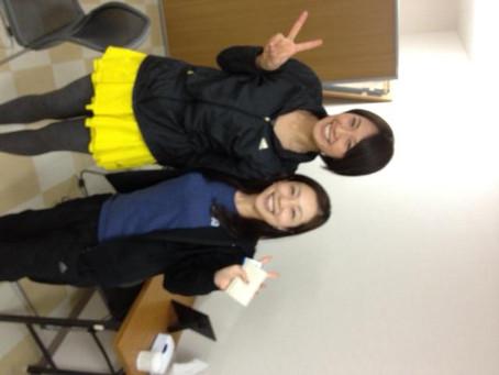 浅尾美和さんスペシャルトークセミナー@FUKUOKA