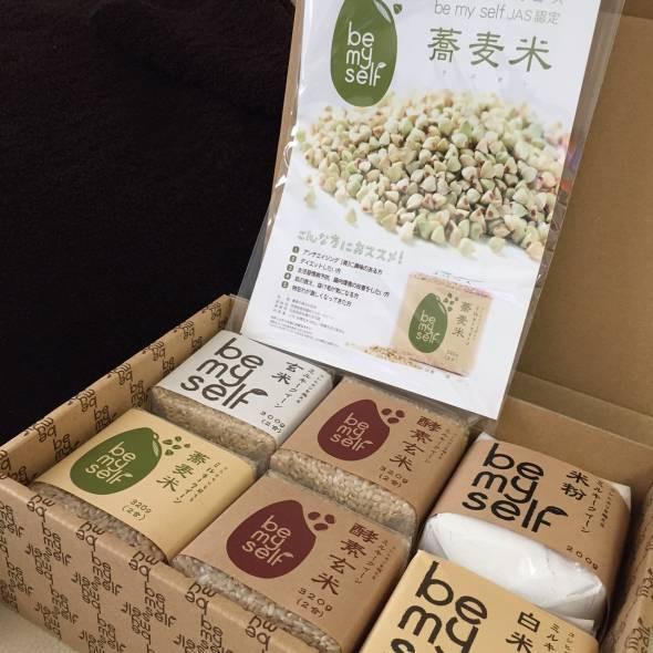 酵素玄米2