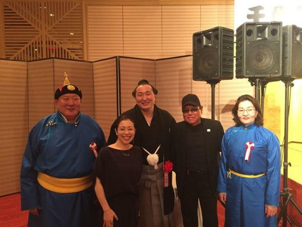 翔馬Family