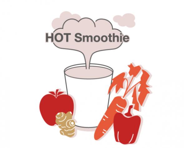 Topics_hotsmoothie