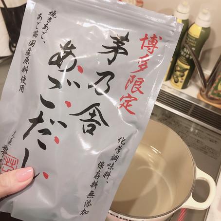 発酵スープ