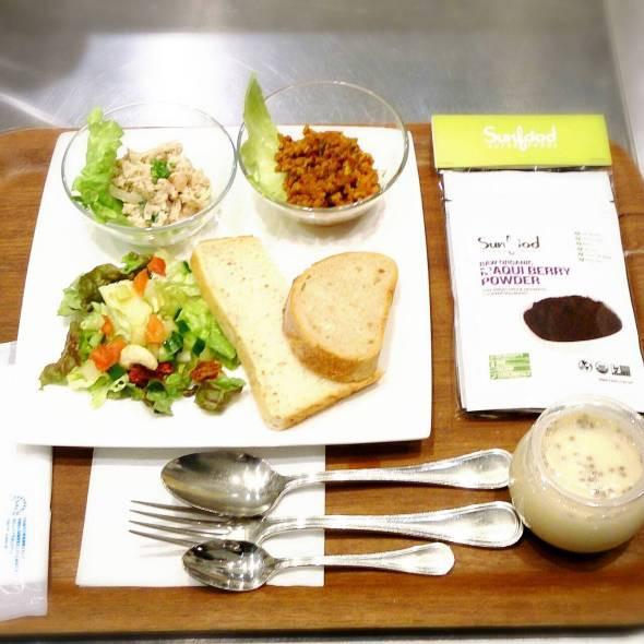 seminer foods