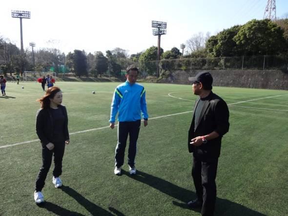 日体大 Fields横浜FC (2)