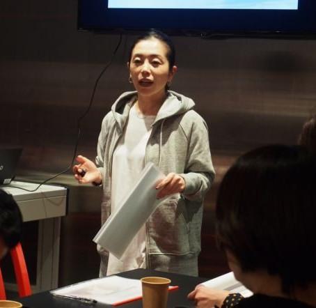食のセミナーin Fukuoka