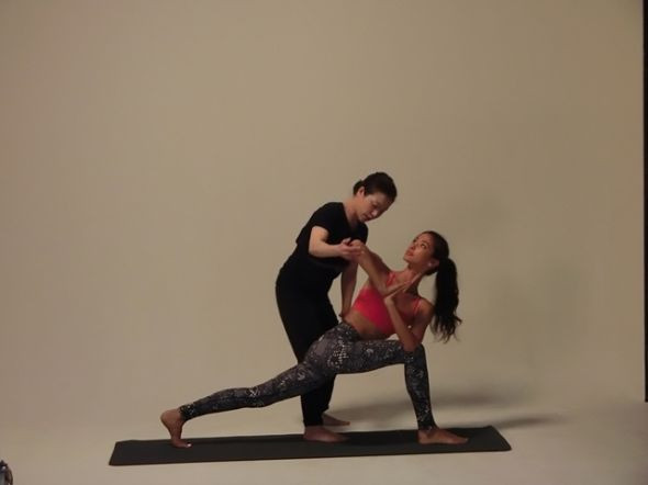 yogaジャーナル (4)