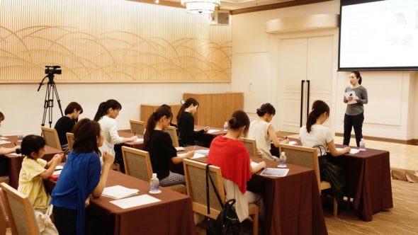 TBS 座学