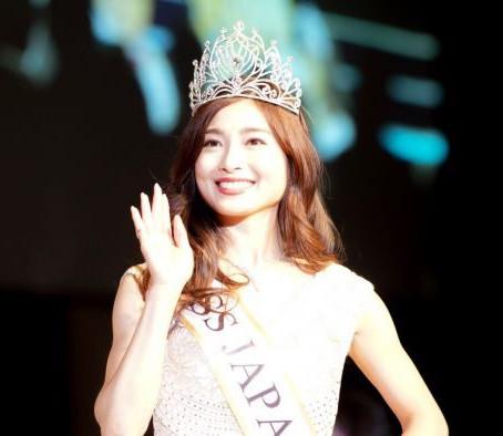 2019 Miss Japan final!!