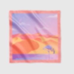 Coral Sunset Scarf.jpg