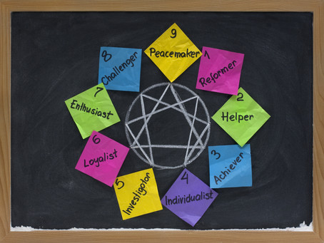 Enneagram & Team Building: Wing Your Way to Balance