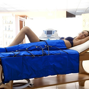 Pressothérapie anti-cellulite à Nice