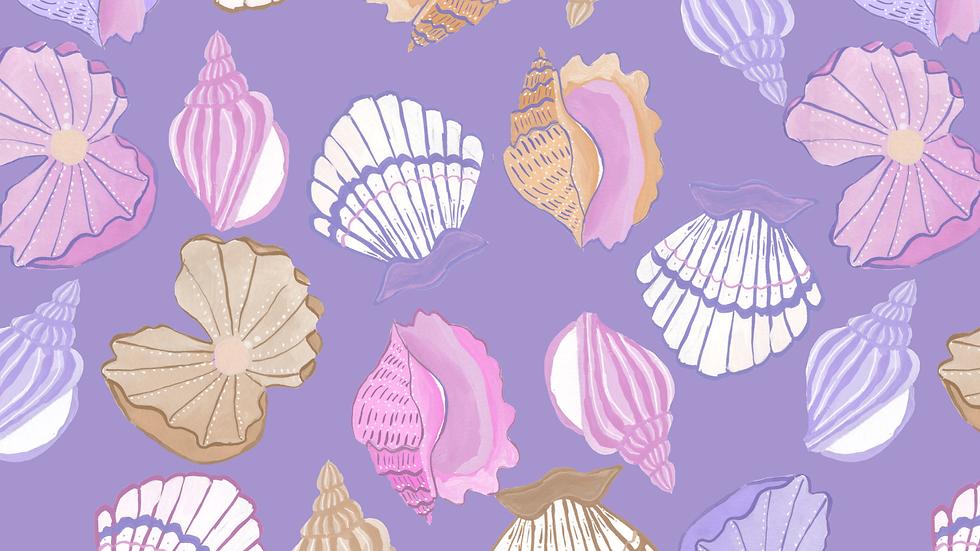EM227_Hawaiian-Vacay 02 the shell Collector