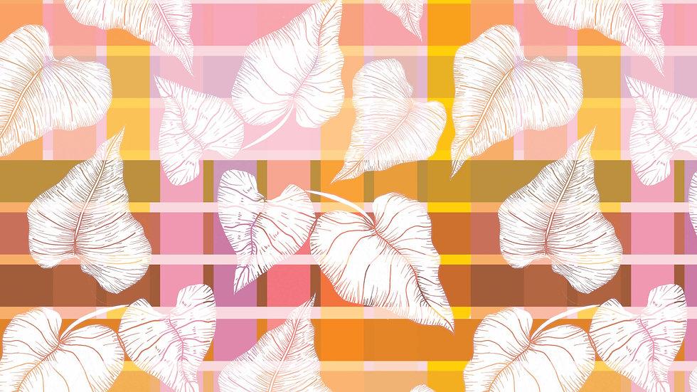 EM219 Vintage Sunshine Vibes 02 Leaf