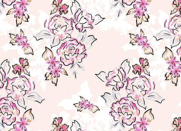 EM304 Loose Florals