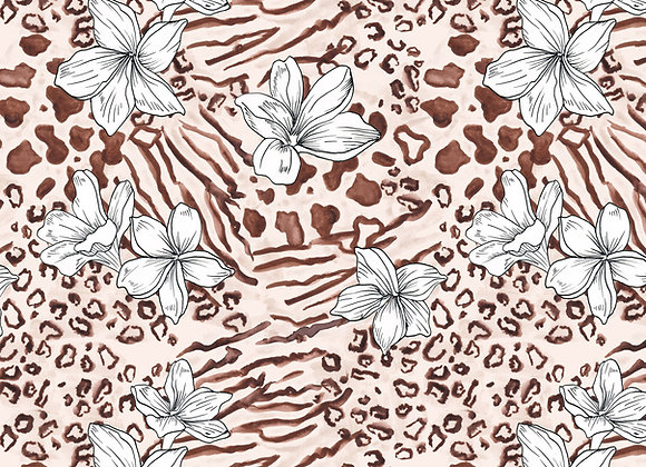 EM303 Animal Mix Floral
