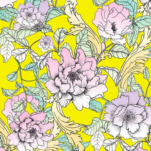 Illustrated Floral_02_Cads + Drawings-02