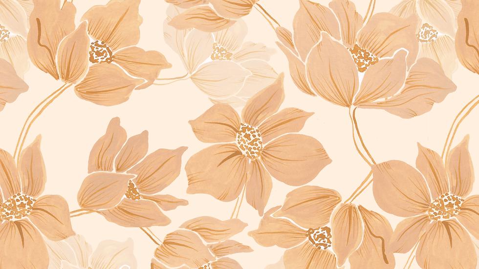 EM225 Vintage-Floral