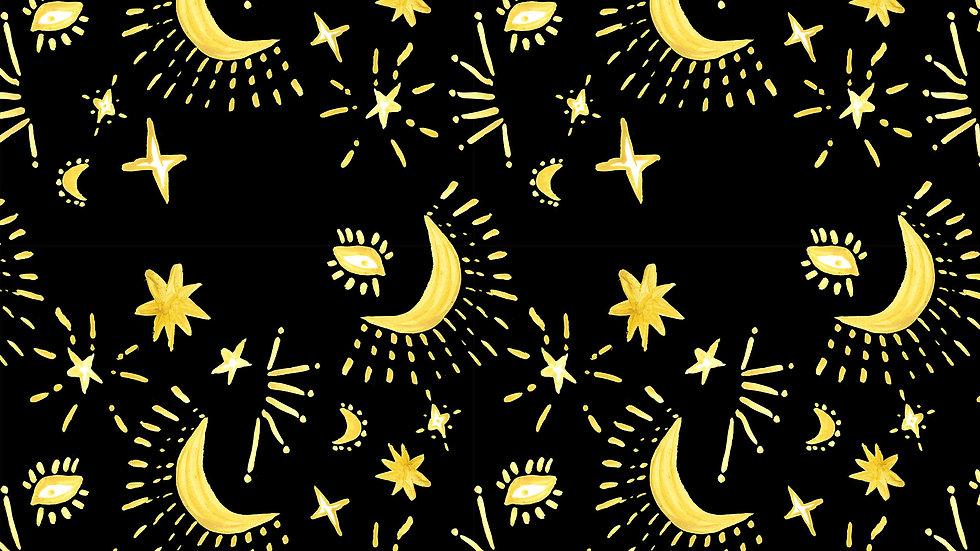 Moon Rays