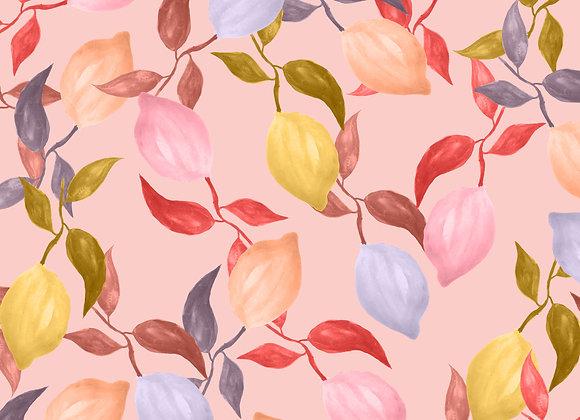 EM334 Colourful Lemons