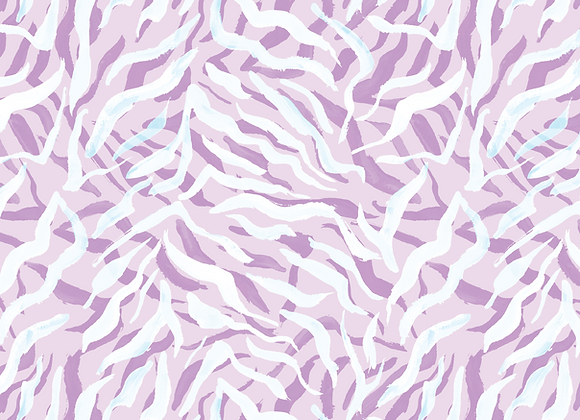EM251 Scandi Zebra - Pastel