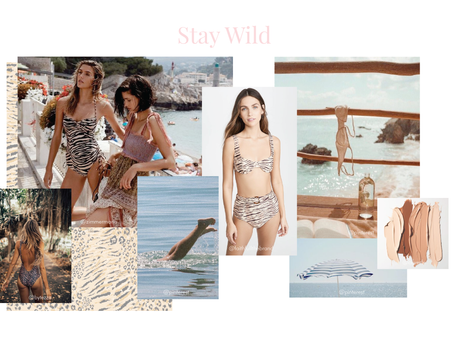 Moodboard Mondays - Stay Wild