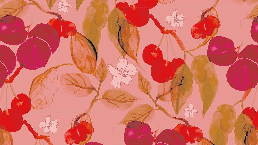 Cherries & Plums