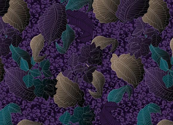 EM268 Tropical Rose - Dark