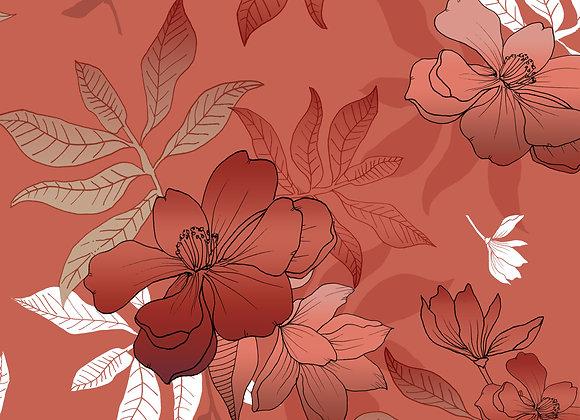 EM156 Sunkissed Floral