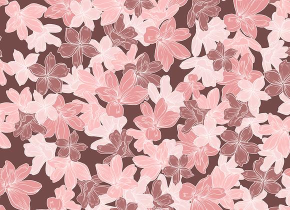 EM231 Autumn Plumeria