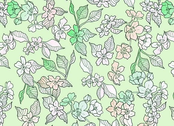 EM291 Thrift Shop Sweet Floral