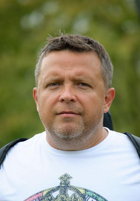 Дмитрий Прокопенко переводчик итальянского языка, переводчик итальянский