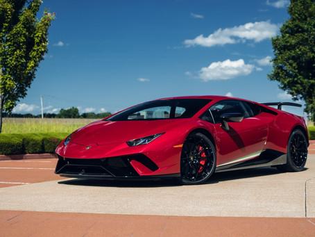 Lamborghini: Ламборгини или Ламборджини?