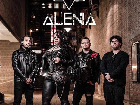 ALENIA Interview with HP