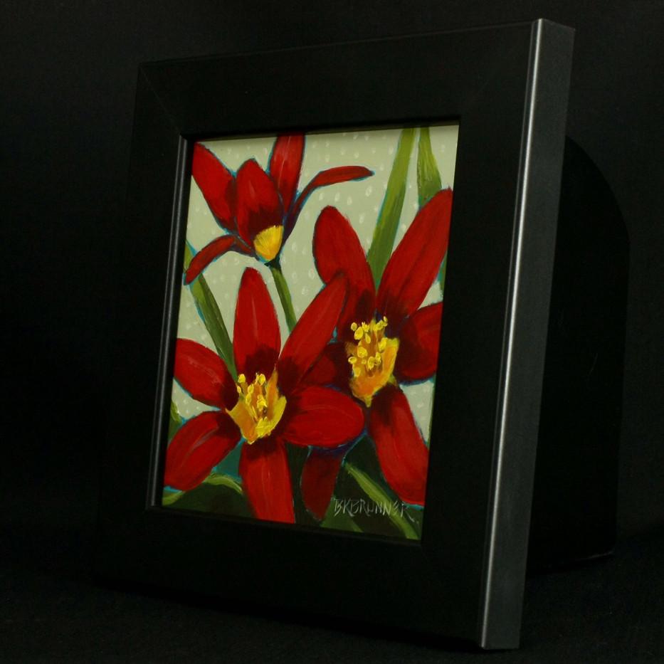 Tiny Red Tulips_3