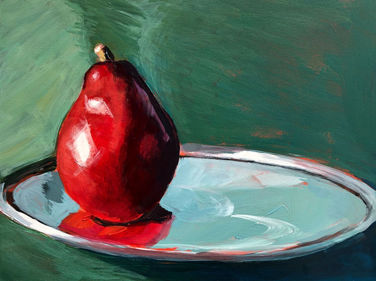 Red Pear_1