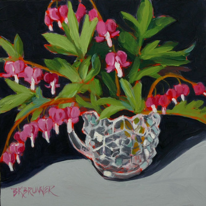Bleeding Hearts in Crystal_1