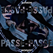 EP NORUFF - PASSE-PASSE
