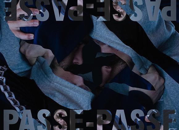 EP Noruff - Passe passe