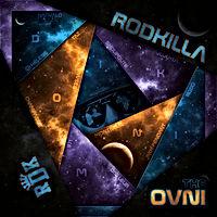 Cover Album Rodkilla - The Ovni