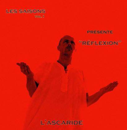 Lascaride - The seasons vol.1 -