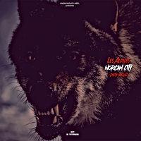 Cover EP Les Alphas - Norcam City