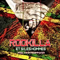 Cover Rodkilla - Et si les hommes