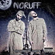 ALBUM NORUFF - CAUCHEMARS A PANAME