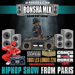Ronsha Mix