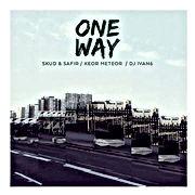 ALBUM NORUFF - ONE WAY
